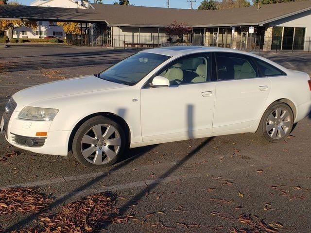 Audi A6 2007 price $9,999