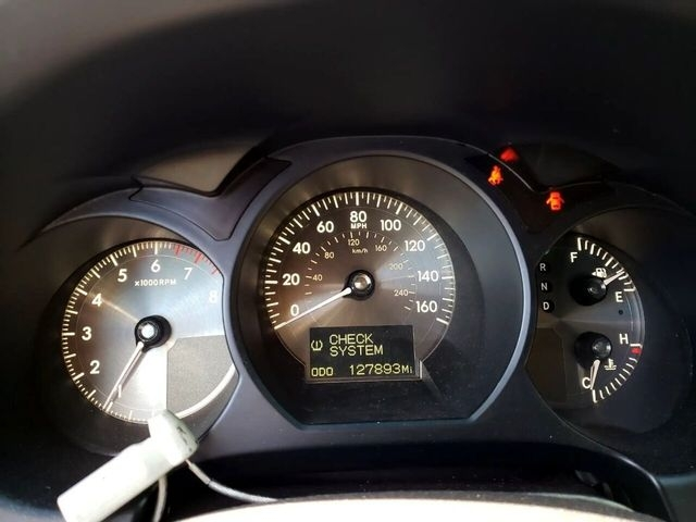 Lexus ES 2008 price $7,999