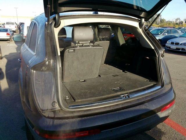 Audi Q7 2008 price $9,999