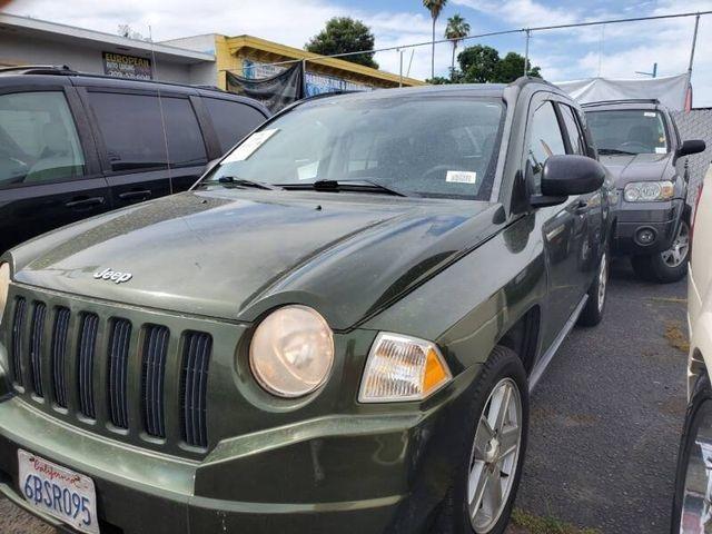 Jeep Compass 2007 price $5,999