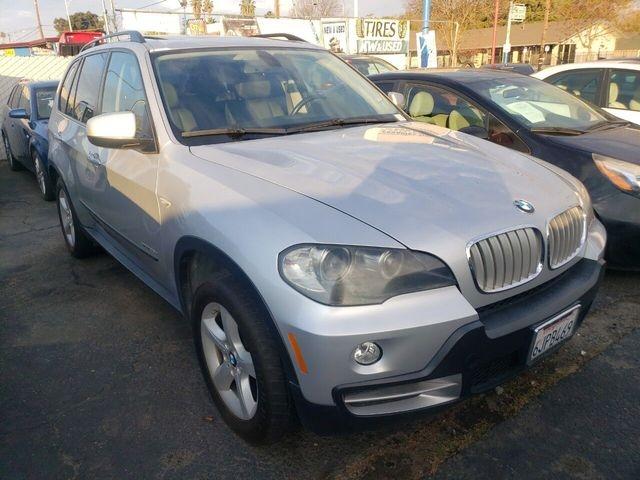 BMW X5 2009 price $10,999