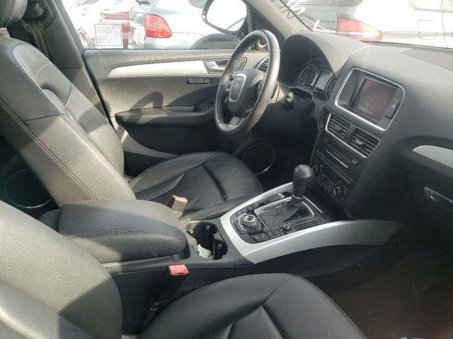Audi Q5 2010 price $11,000