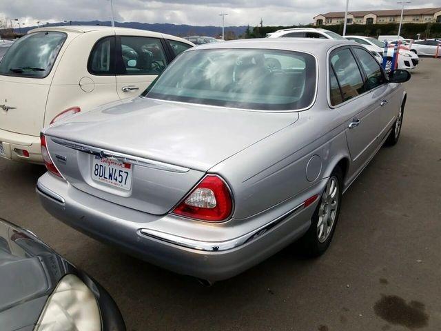 Jaguar XJ 2004 price $6,999