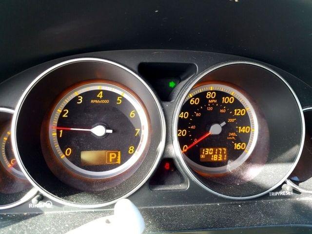 INFINITI M 2007 price $9,999