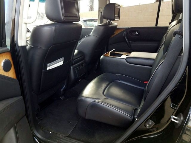 INFINITI QX 2012 price $15,999