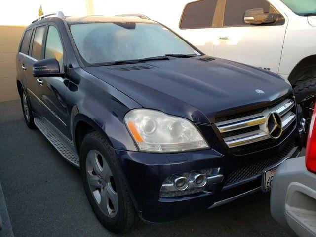 Mercedes-Benz GL-Class 2011 price $14,999