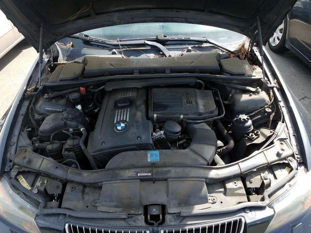 BMW 3 Series 2007 price $9,900