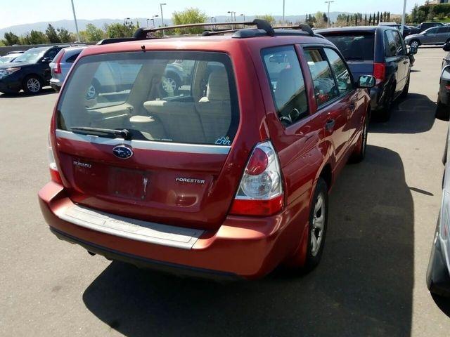 Subaru Forester 2006 price $5,999