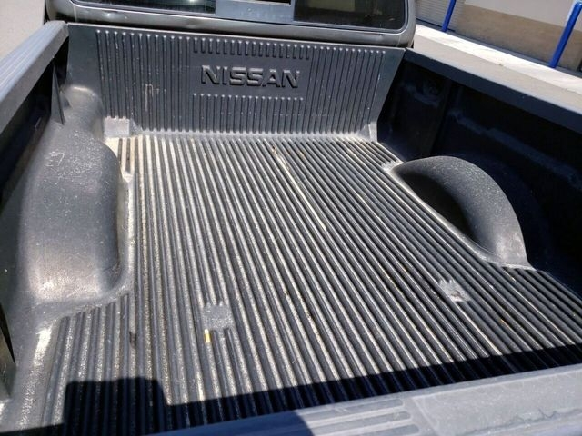 Nissan Frontier King Cab 2005 price $6,900
