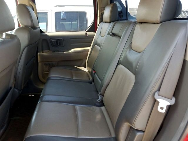 Honda Ridgeline 2006 price $9,999