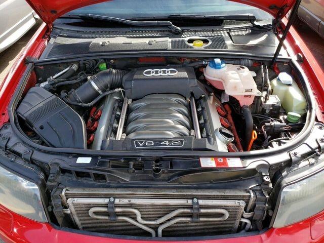 Audi S4 2005 price $8,999