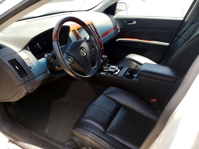 Cadillac STS 2007 price $8,999