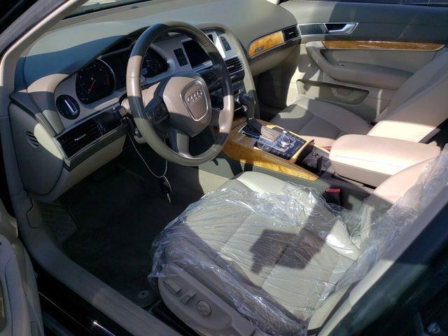 Audi A6 2009 price $9,900