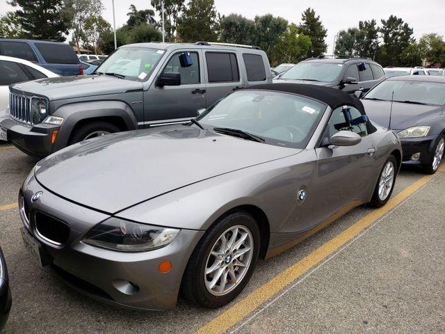 BMW Z4 2005 price $9,999