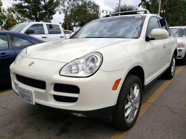 Porsche Cayenne 2004 price $9,999