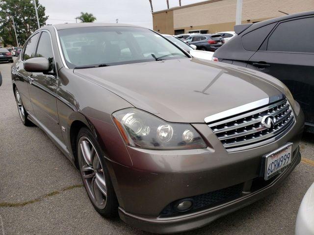 INFINITI M 2007 price $7,999