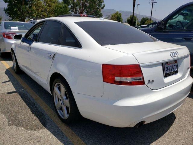 Audi A6 2008 price $8,999