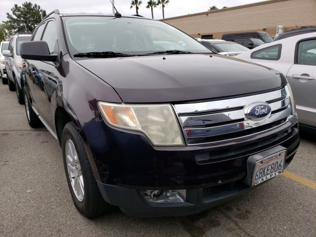 Ford Edge 2007 price $9,900