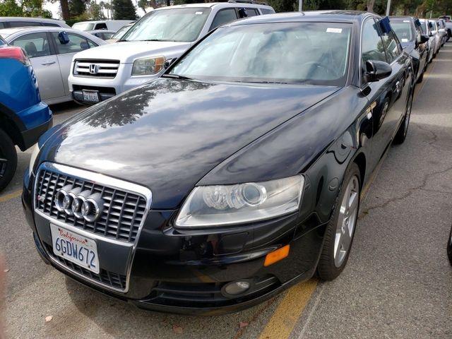 Audi A6 2008 price $9,999
