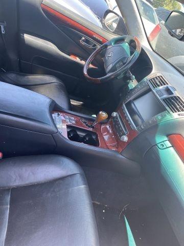 Lexus LS 2010 price $16,999