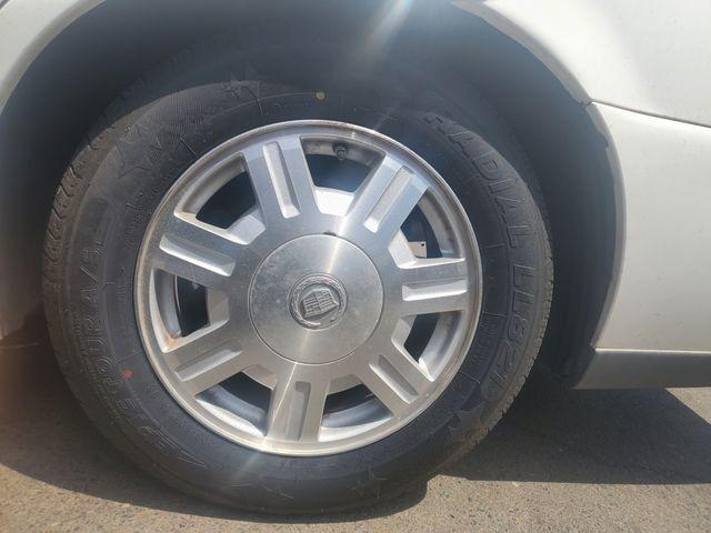 Cadillac DeVille 2005 price $5,999