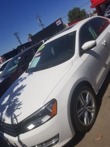 Volkswagen Passat 2014 price