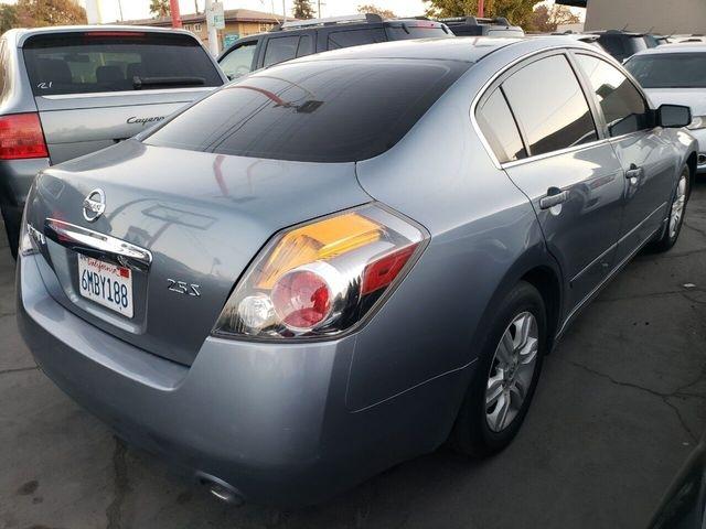 Nissan Altima 2010 price $9,999