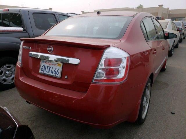 Nissan Sentra 2011 price $7,999