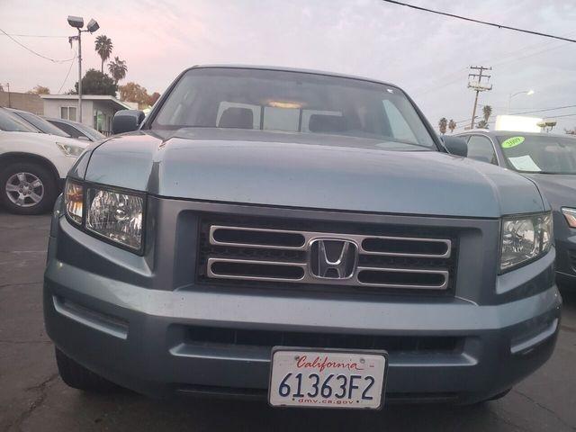 Honda Ridgeline 2007 price $13,900