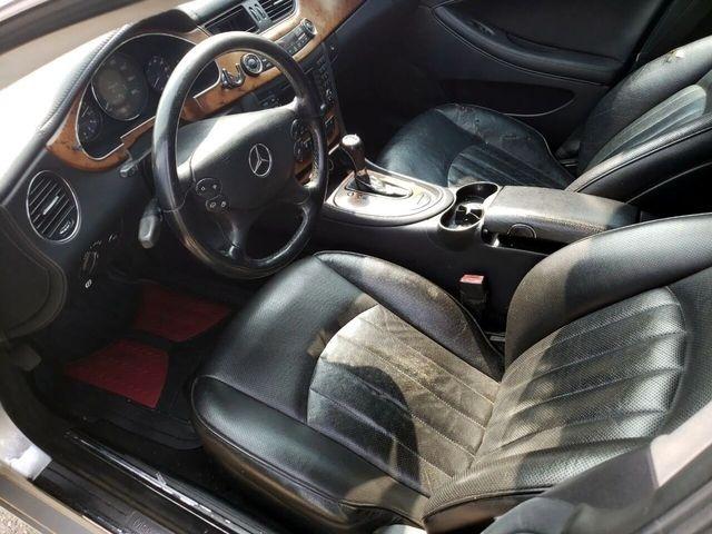 Mercedes-Benz CLS-Class 2006 price $9,900