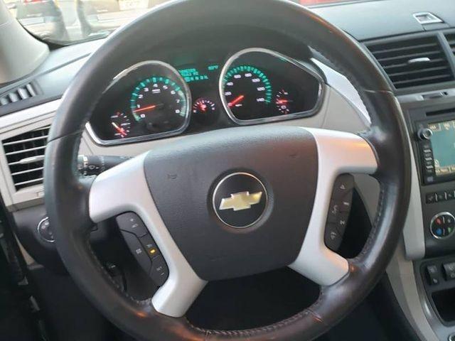 Chevrolet Traverse 2009 price $9,999