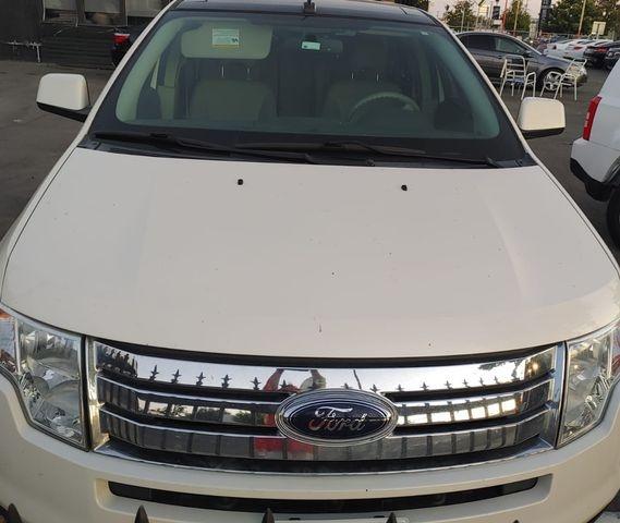 Ford Edge 2008 price $9,999