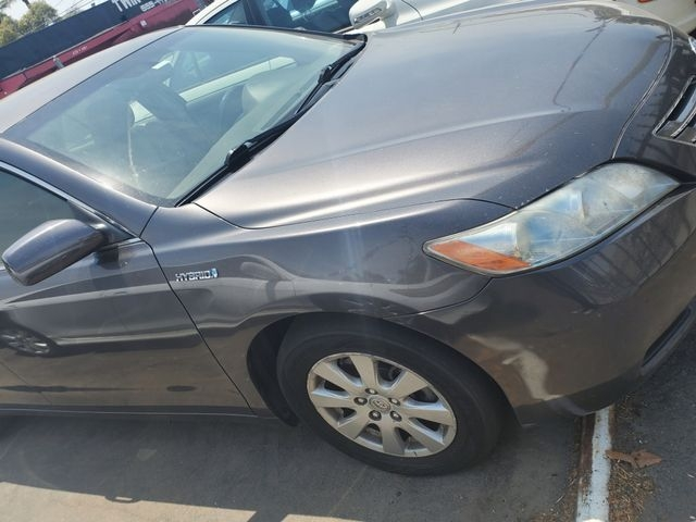 Toyota Camry 2007 price $8,999