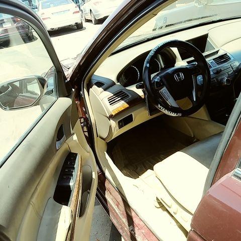 Honda Accord 2008 price $8,900