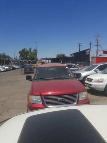 Ford Expedition 2004 price $6,900