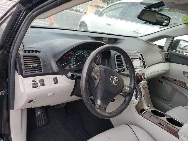 Toyota Venza 2012 price $13,999