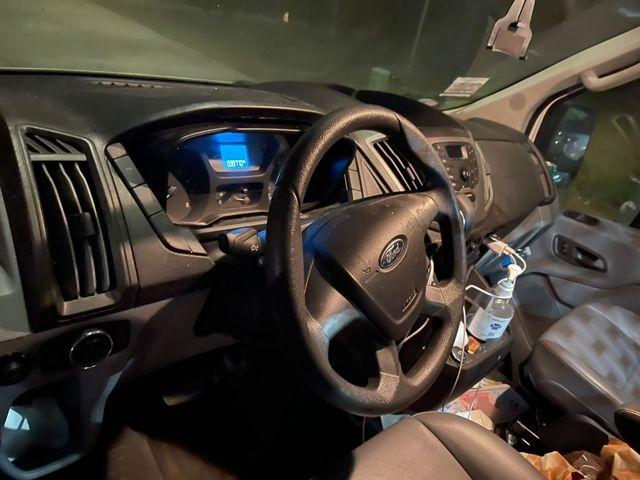 Ford Transit 250 Van 2018 price $34,999