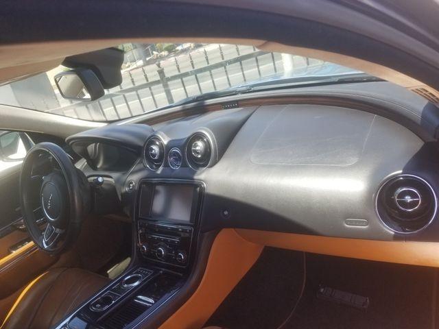 Jaguar XJ 2011 price $17,500