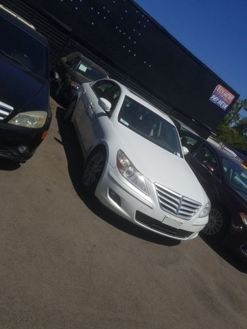 Hyundai Genesis 2010 price $8,900