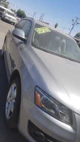 Audi Q5 2010 price $9,999
