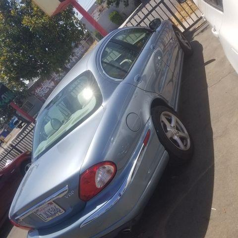 Jaguar X-Type 2006 price $5,999