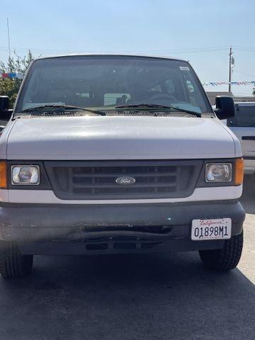 Ford E350 Super Duty Cargo 2006 price $6,900