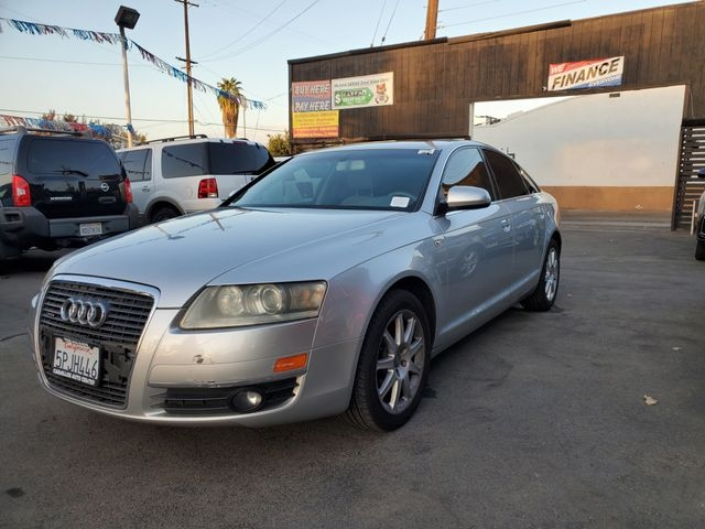 Audi A6 2005 price $6,999