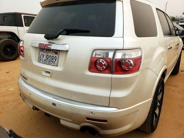 GMC Acadia 2012 price $14,900