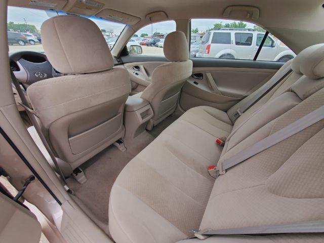 Toyota Camry 2009 price $1,500 Down