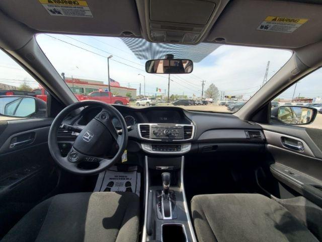 Honda Accord Sedan 2013 price $1,990 Down