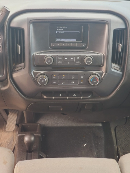 Chevrolet Silverado 1500 2015 price $3,500 Down