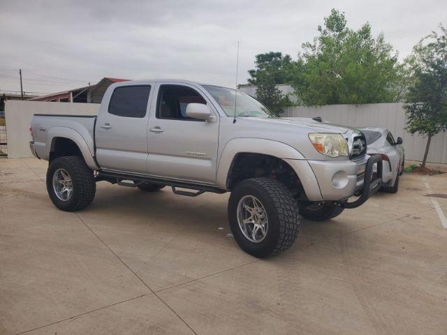 Toyota Tacoma 2007 price $6,000 Down