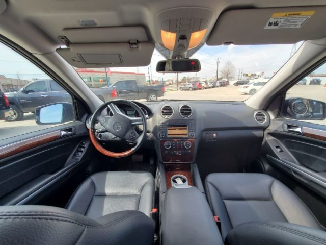 Mercedes-Benz M-Class 2011 price Call for Pricing.