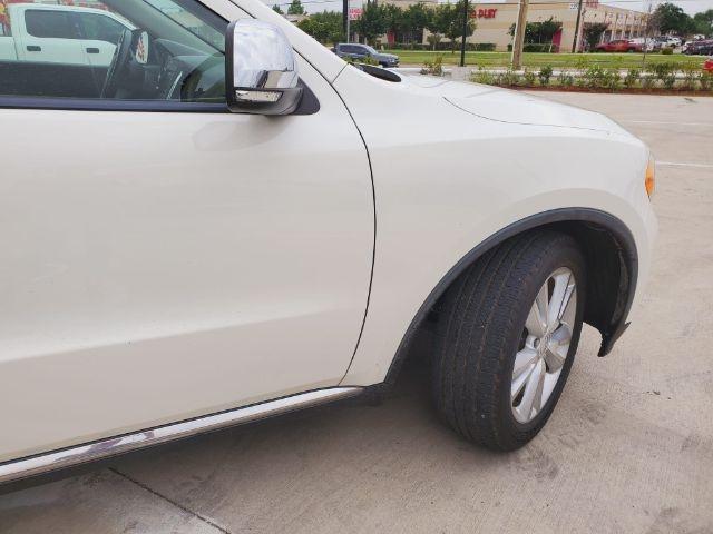 Dodge Durango 2011 price $3,500 Down